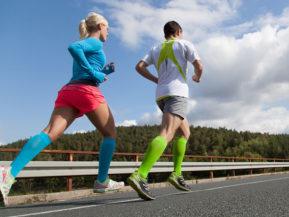 Compression Socks Athletes Men and Women