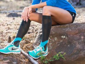 Compression Socks Women Fashionable